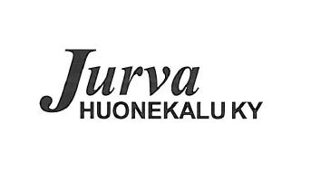 jurva huonekalu logo