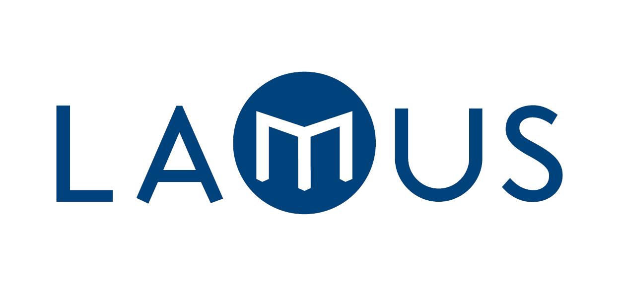 lamus logo