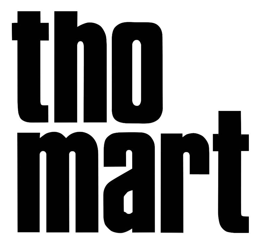 thomart_logo_musta