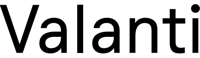 valanti logo